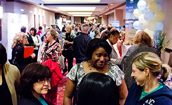 Gulf Coast Social Work Conference image
