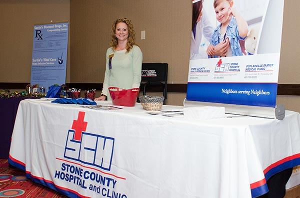 Stone County Hospital & Clinic