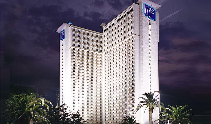 IP Casino Biloxi Gulf Coast Social Work Conference location