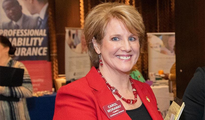 Carol Gulf Coast Social Work Conference