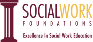 Social Work Foundations logo