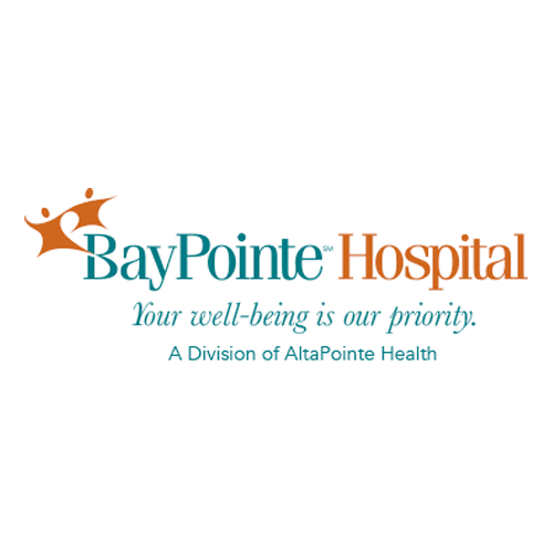 baypointe hospital logo