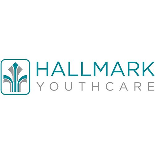 hallmark youthcare logo