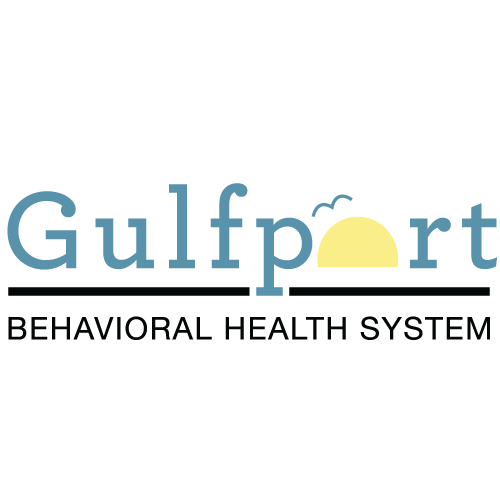 gulfport behavioral health system logo