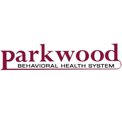parkwood behavioral health system logo