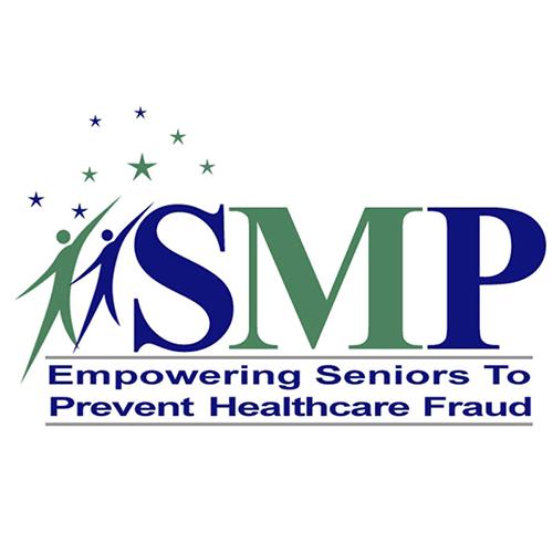 senior medicare patrol logo