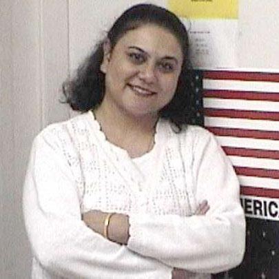 Dr. Anita Sharma, LCSW